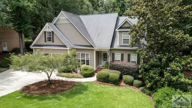 1051 River Haven Lane, Watkinsville, GA 30677 (MLS #982778) :: Team Cozart