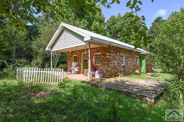 1375 Spring Valley Road, Winterville, GA 30683 (MLS #982783) :: Team Reign