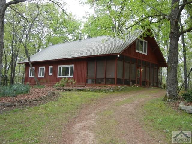 4041 Colham Ferry Road, Watkinsville, GA 30677 (MLS #982790) :: Signature Real Estate of Athens
