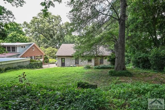 165 Catawba Avenue, Athens, GA 30606 (MLS #982792) :: Signature Real Estate of Athens