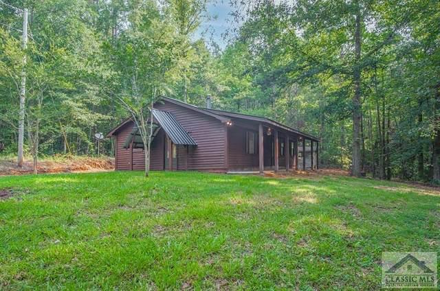 203 Meadow Creek Drive, Arnoldsville, GA 30619 (MLS #982797) :: Signature Real Estate of Athens