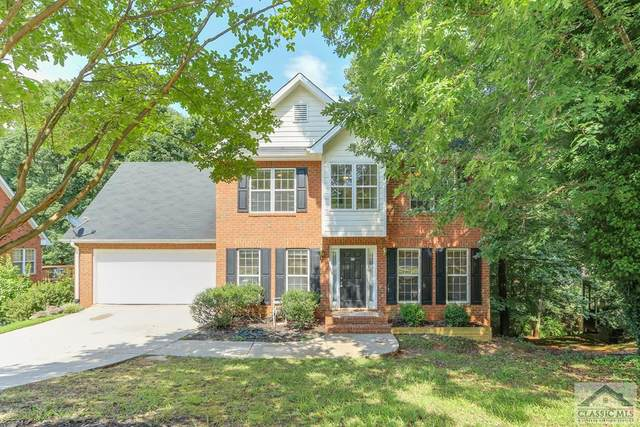 113 Surry Court E, Athens, GA 30606 (MLS #982800) :: Signature Real Estate of Athens