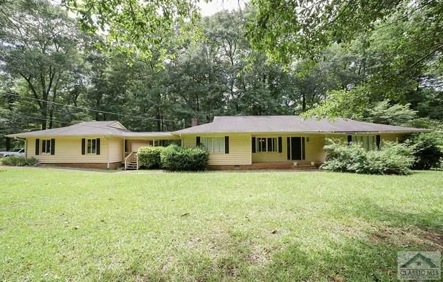 1010 Sweet Gum Way, Watkinsville, GA 30677 (MLS #982801) :: Signature Real Estate of Athens