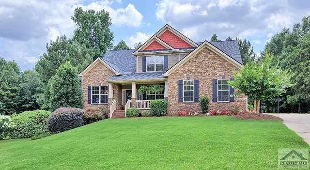 1171 Arbor Lane, Madison, GA 30650 (MLS #982806) :: Signature Real Estate of Athens