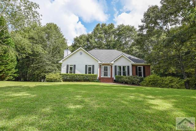 1050 Richwood Trail, Bogart, GA 30622 (MLS #982811) :: Signature Real Estate of Athens