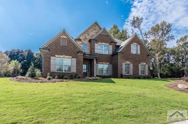 4607 Rolling Meadows Lane, Watkinsville, GA 30677 (MLS #982813) :: Team Cozart