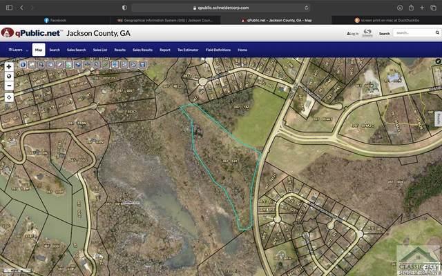 0 Hwy 82N, Jefferson, GA 30549 (MLS #982821) :: Signature Real Estate of Athens