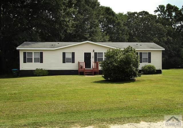 263 Church Street, Nicholson, GA 30565 (MLS #982823) :: Signature Real Estate of Athens