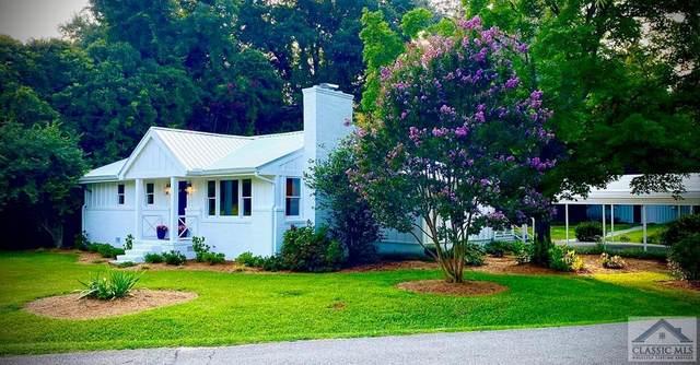 60 Dooley Street, Watkinsville, GA 30677 (MLS #982828) :: Team Cozart