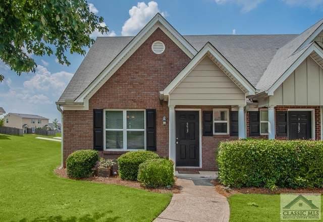 373 Bridgewater Circle, Athens, GA 30601 (MLS #982841) :: Team Reign