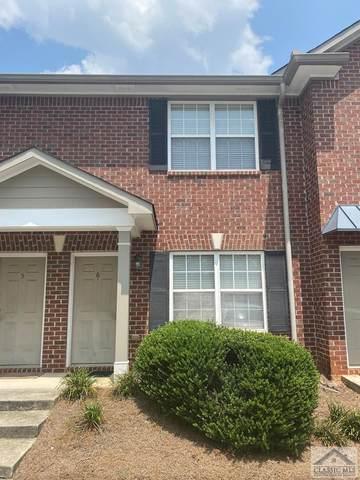 460 Barnett Shoals Road E6, Athens, GA 30605 (MLS #982847) :: Team Reign
