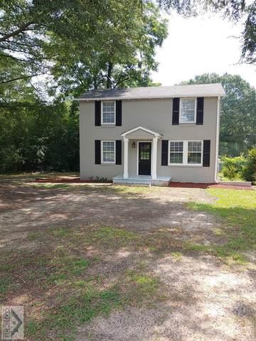 44 Horton Street, Winder, GA 30680 (MLS #982849) :: Signature Real Estate of Athens