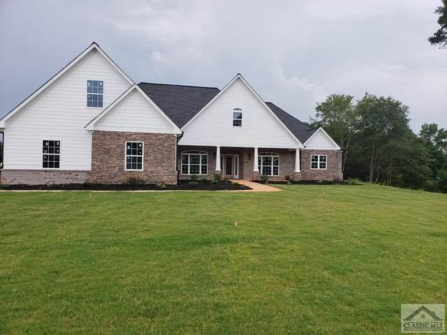 125 Hargrove Circle, Winterville, GA 30683 (MLS #982858) :: Athens Georgia Homes
