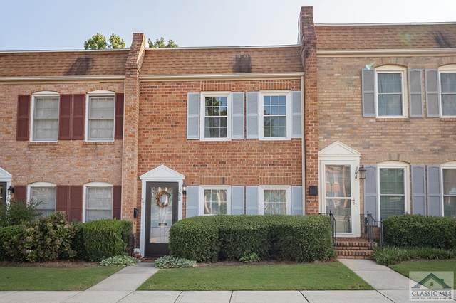 308 Georgetown Drive, Athens, GA 30605 (MLS #982884) :: Team Cozart