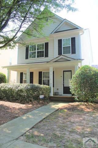 213 Sidney Lanier Avenue, Athens, GA 30607 (MLS #982939) :: Todd Lemoine Team