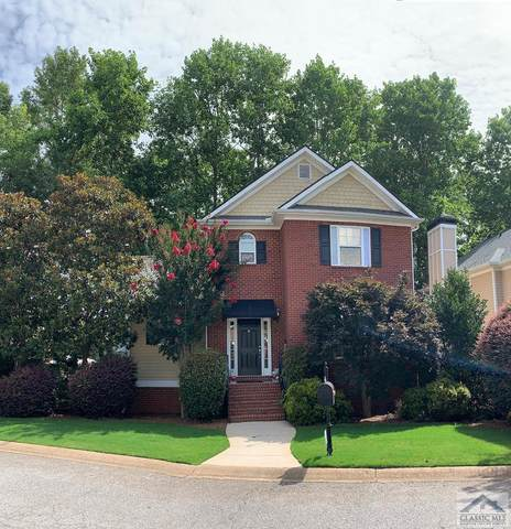 177 Covington Place, Athens, GA 30606 (MLS #982966) :: EXIT Realty Lake Country