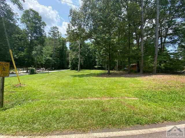 0 Hillshore Road, Lavonia, GA 30553 (MLS #983084) :: Signature Real Estate of Athens
