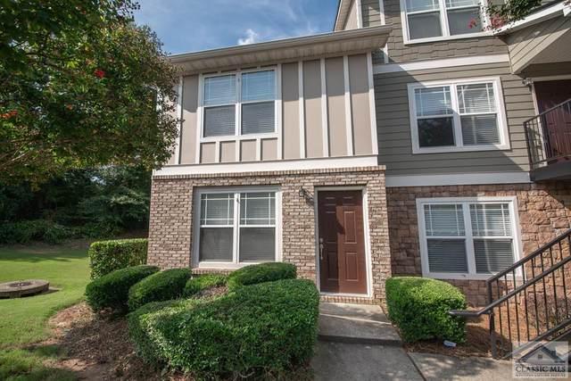 232 Epps Bridge Road 9A, Athens, GA 30606 (MLS #983087) :: Signature Real Estate of Athens