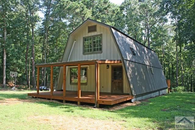 1411 Overlook Ridge, Bishop, GA 30621 (MLS #983144) :: Signature Real Estate of Athens