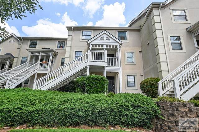 290 Appleby Drive #278, Athens, GA 30601 (MLS #983150) :: Todd Lemoine Team
