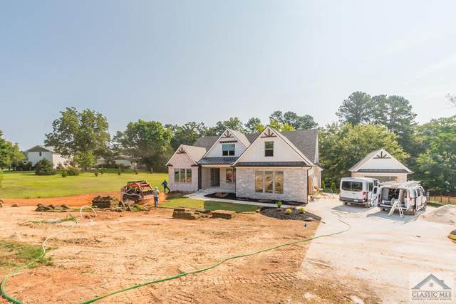 1220 Olde Lexington Road, Hoschton, GA 30548 (MLS #983162) :: Signature Real Estate of Athens