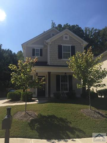 315 Wilde Oak Place, Athens, GA 30606 (MLS #983174) :: Todd Lemoine Team