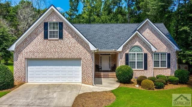 135 Hidden Cove Drive, Bogart, GA 30622 (MLS #983179) :: Signature Real Estate of Athens