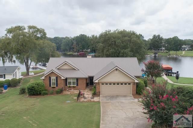 100 Clack Court, Eatonton, GA 31024 (MLS #983220) :: Signature Real Estate of Athens