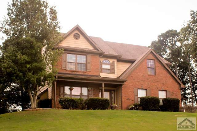 5144 Daylily Drive, Braselton, GA 30517 (MLS #983234) :: Signature Real Estate of Athens
