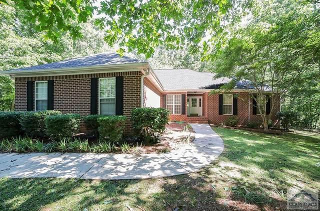 276 Spratlin Ponds Drive, Hull, GA 30646 (MLS #983260) :: Signature Real Estate of Athens