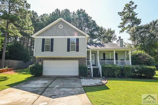 240 Bridges Drive, Winterville, GA 30683 (MLS #983265) :: Signature Real Estate of Athens