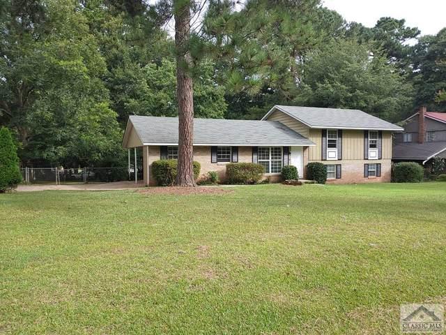 270 Lavender Road, Athens, GA 30606 (MLS #983275) :: Signature Real Estate of Athens