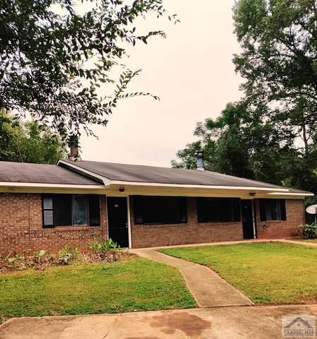 195-197 Pamela Drive, Athens, GA 30605 (MLS #983279) :: Signature Real Estate of Athens