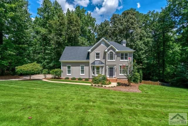 1131 River Haven Lane, Watkinsville, GA 30677 (MLS #983323) :: Signature Real Estate of Athens
