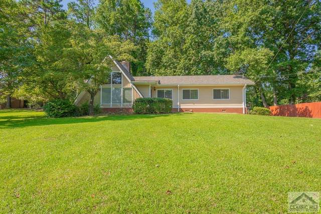 155 Cherokee Court, Athens, GA 30606 (MLS #983326) :: Signature Real Estate of Athens
