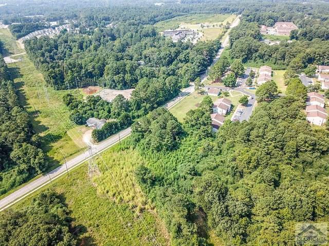 545 Newton Bridge Road, Athens, GA 30607 (MLS #983332) :: Signature Real Estate of Athens