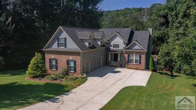 438 Vinings Court, Winder, GA 30680 (MLS #983342) :: Signature Real Estate of Athens