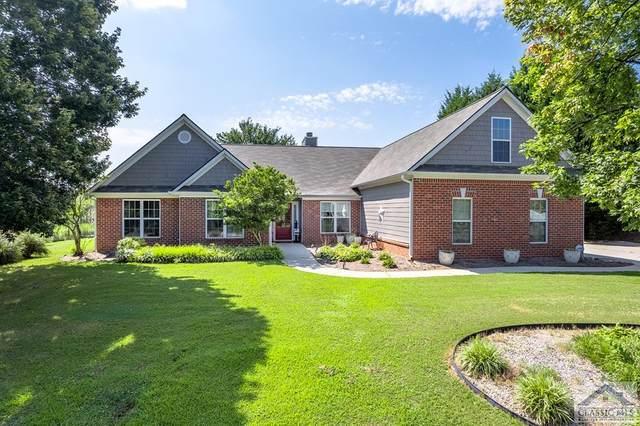 95 Drew Court, Winder, GA 30680 (MLS #983372) :: Signature Real Estate of Athens
