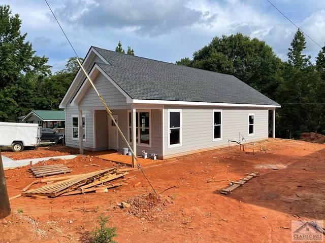 702 Railroad Avenue, Comer, GA 30629 (MLS #983389) :: Signature Real Estate of Athens
