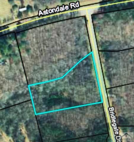 1020 Bridlegate Drive Lot 24, Watkinsville, GA 30677 (MLS #983433) :: Athens Georgia Homes