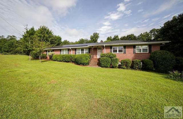3781 Spratlin Mill Road, Hull, GA 30646 (MLS #983435) :: Signature Real Estate of Athens