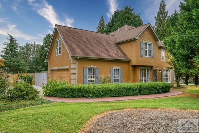 2585 Sleepy Hollow Road, Monroe, GA 30656 (MLS #983457) :: Signature Real Estate of Athens