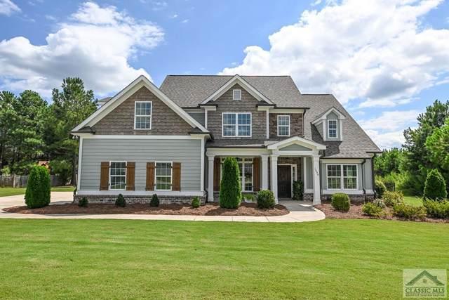 1554 Morningside Way, Watkinsville, GA 30677 (MLS #983474) :: Signature Real Estate of Athens