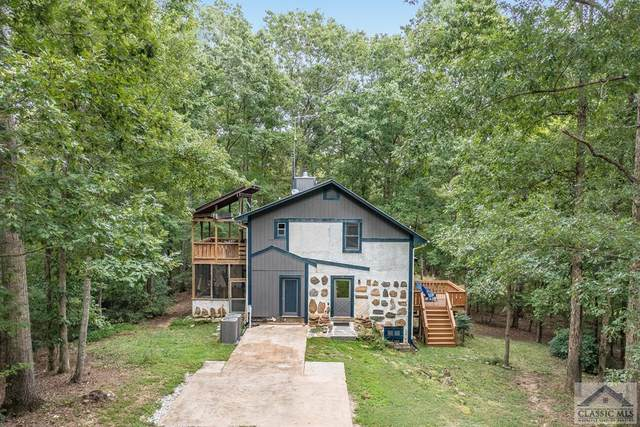265 Kings Ferry Road, Comer, GA 30629 (MLS #983485) :: Signature Real Estate of Athens