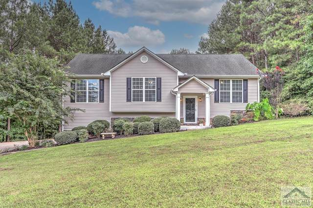 294 Pine Ridge Circle, Winterville, GA 30683 (MLS #983486) :: Signature Real Estate of Athens