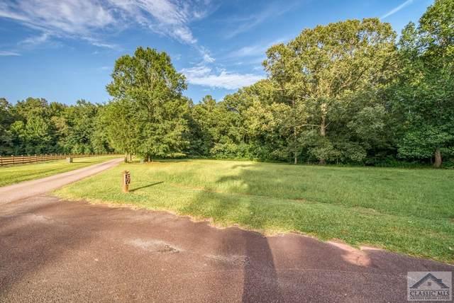 596 Little Creek Trail, Gray, GA 31032 (MLS #983492) :: Signature Real Estate of Athens