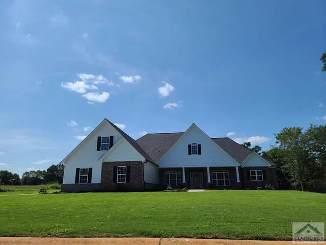 125 Hargrove Circle, Winterville, GA 30683 (MLS #983516) :: Signature Real Estate of Athens