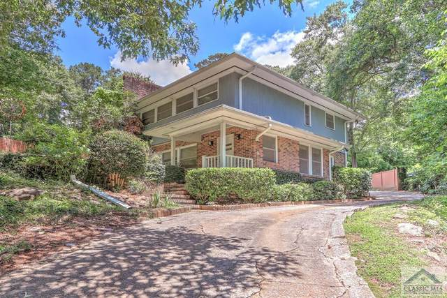 450 Westview Drive, Athens, GA 30606 (MLS #983529) :: EXIT Realty Lake Country