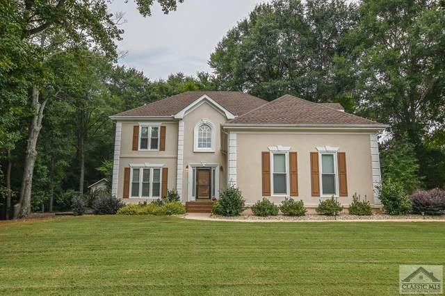 1161 Chaddwyck Drive, Athens, GA 30606 (MLS #983533) :: Athens Georgia Homes