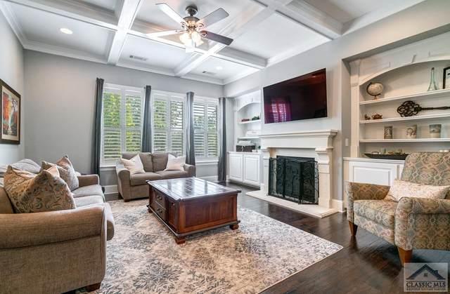 1762 Alec Place, Atlanta, GA 30329 (MLS #983539) :: Signature Real Estate of Athens